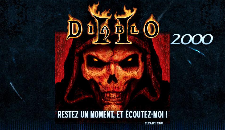 Image de la page d'accueil de Blizzard, le 16 mai 2007.