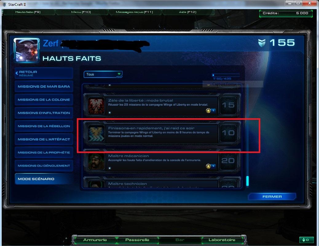 Référence aux raids de World of Warcraft et des MMORPG en général. Image de Zerf.